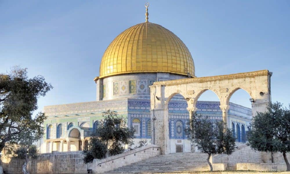 masjidil aqsa