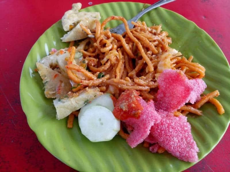 Kuliner Khas Ramadhan di Aceh