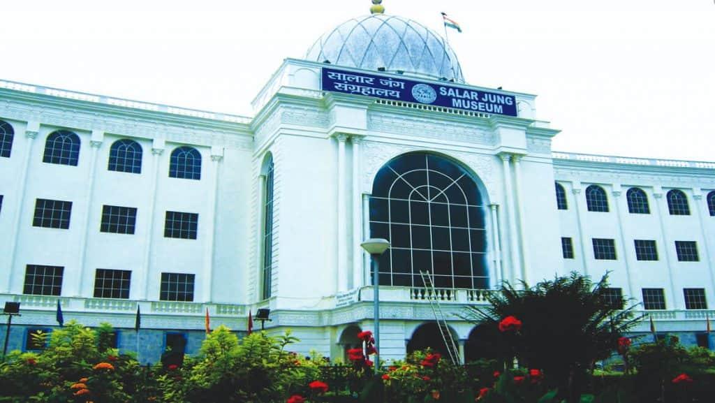 destinasi wisata di Hyderabad