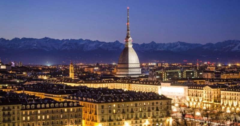Kota Wisata favorit di Italia