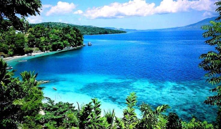 pulau alor alor