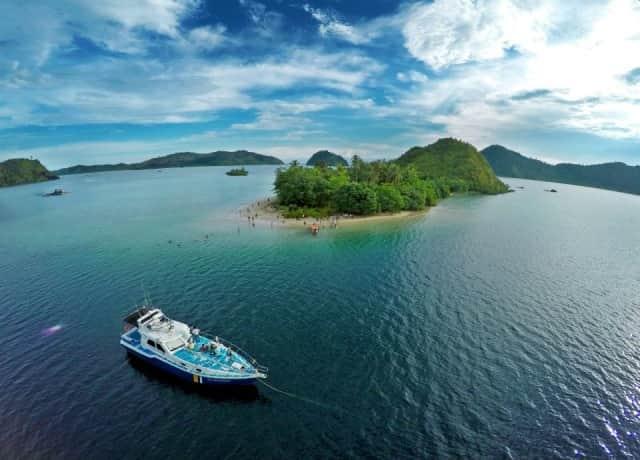 pulau dolangan