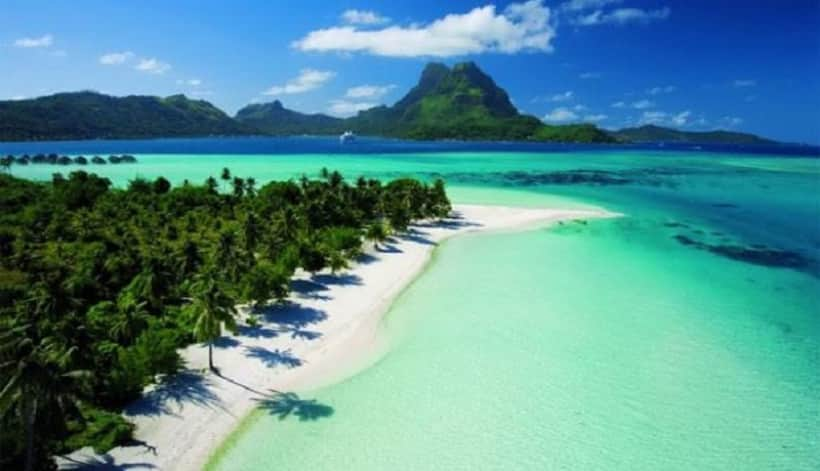 Pulau Terluar Indonesia