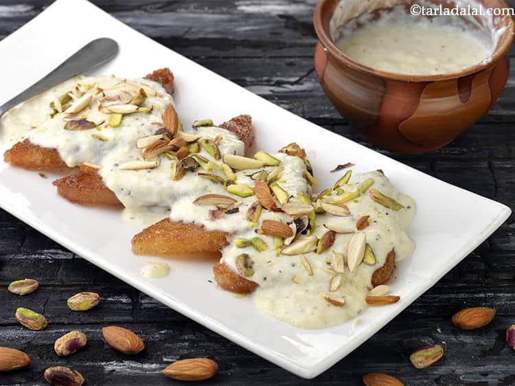 Kuliner khas Hyderabad
