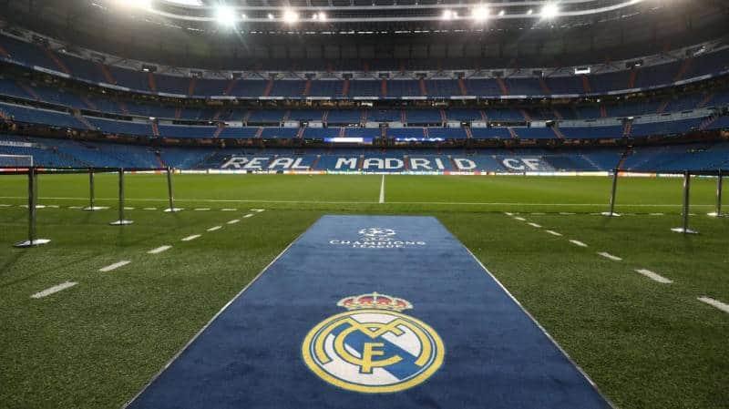 Tempat wisata di Madrid