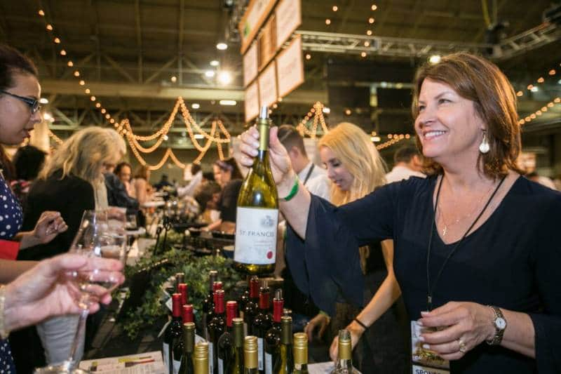 new orleans wine and food experiance
