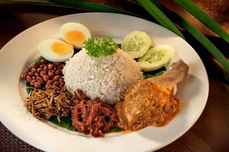 Pesta Rasa Asia Di 7 Food Festival Terbesar di Asia