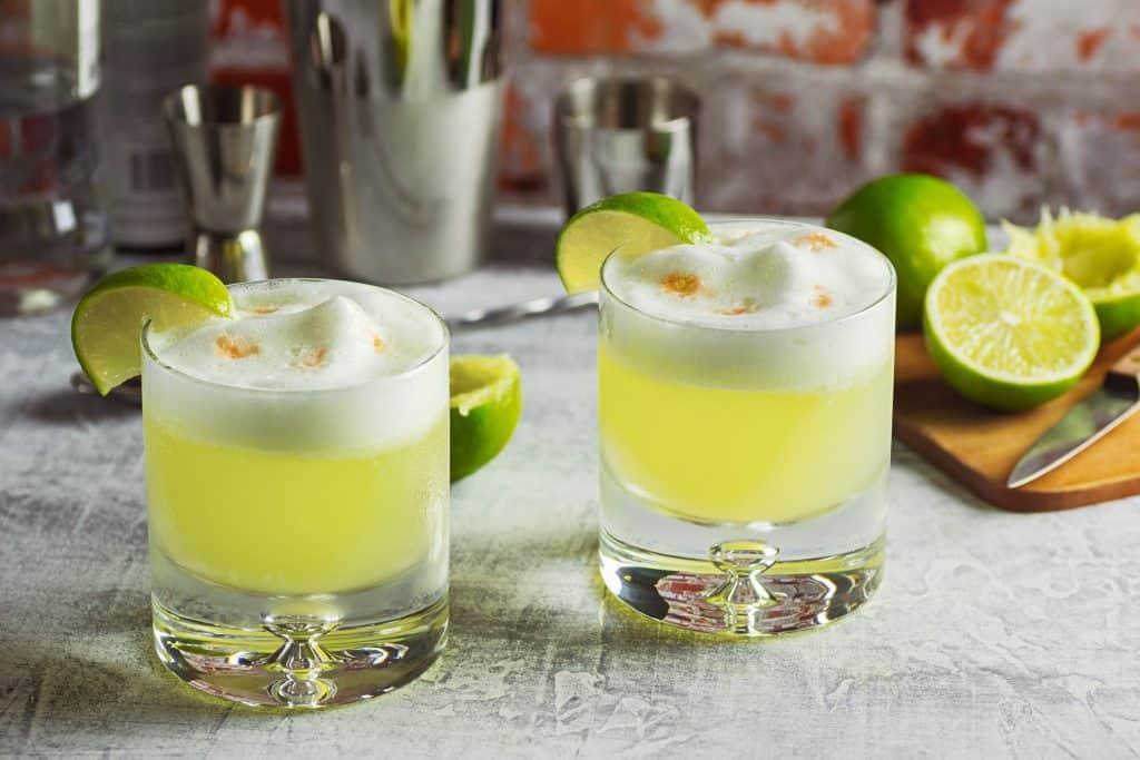 minuman khas Amerika latin