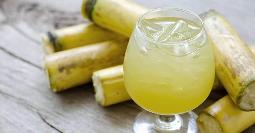 10 Minuman Khas Mesir Tawarkan Kesegaran Luar Biasa