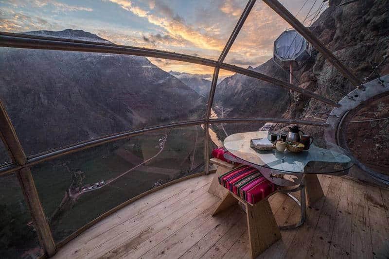 skylodge adventure suites peru