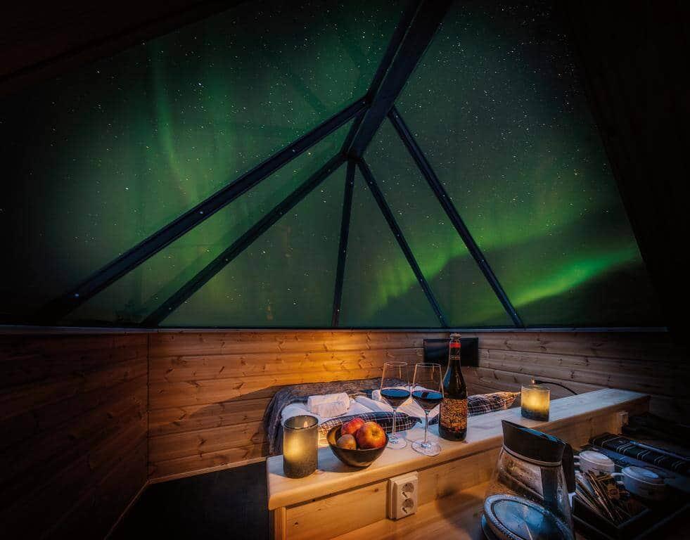 star arctic hotel finlandia