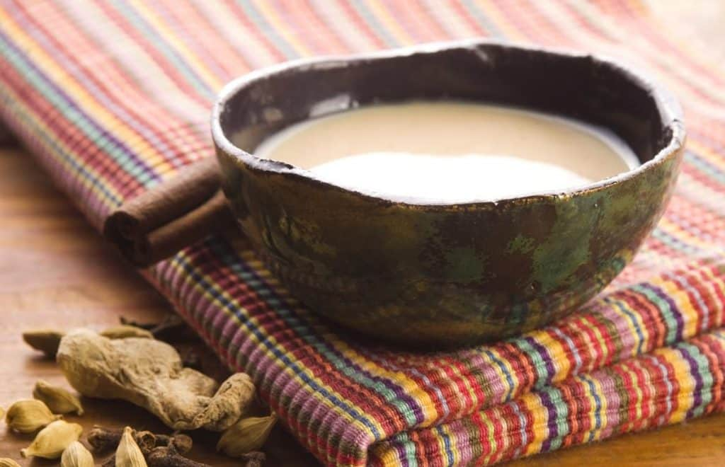 Minuman Tradisional Mongolia