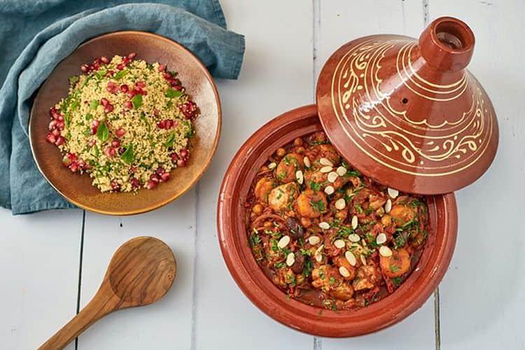 kuliner Kambing Khas Dari Berbagai Negara