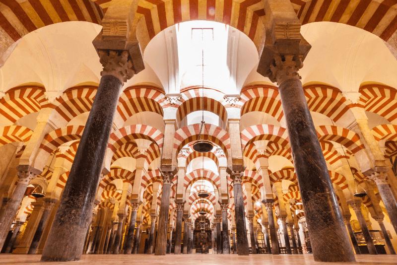 destinasi islami di Eropa