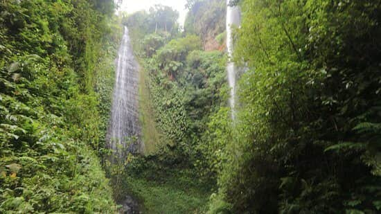 Air Terjun Murusombe