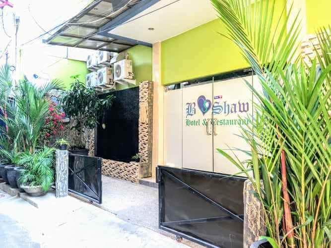 Rekomendasi Hotel budget di Jalan Jaksa Jakarta