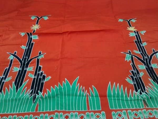 Motif Batik Khas Berbagai Daerah di Indonesia