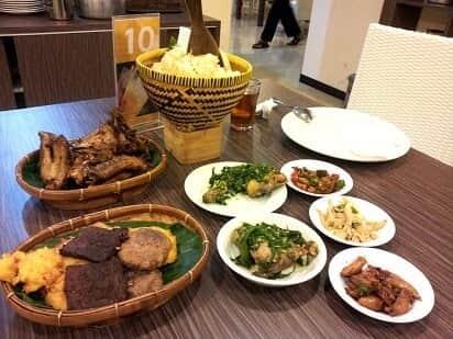 Kuliner Legendaris dan terkenal di Kediri