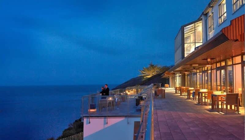 cliff house hotel ireland