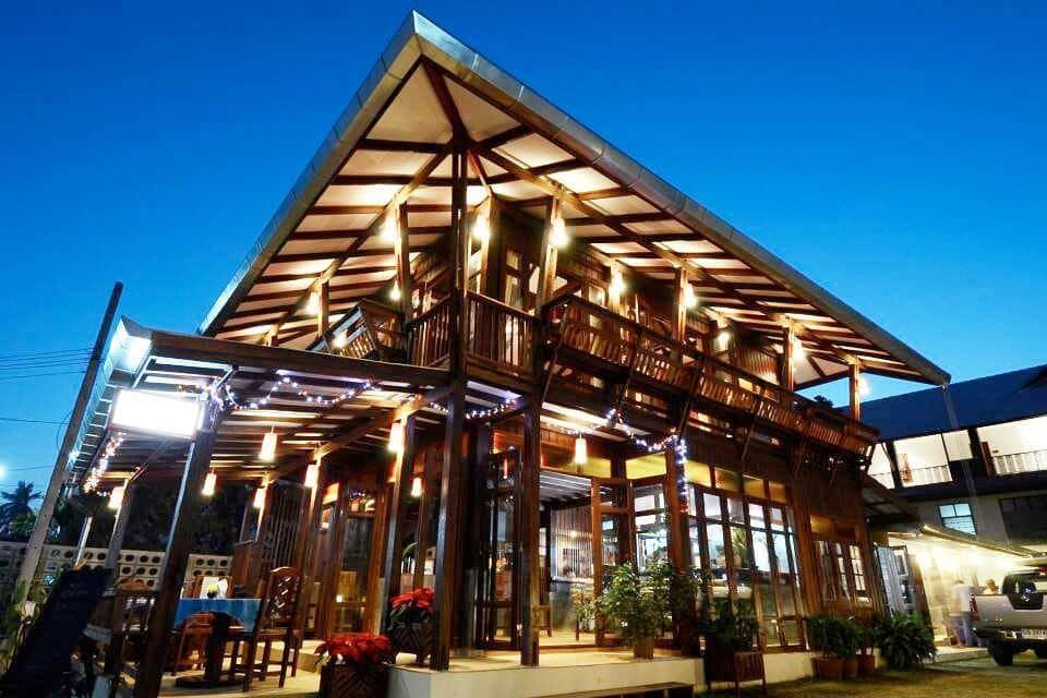 rekomendasi restoran  di Chiang Mai