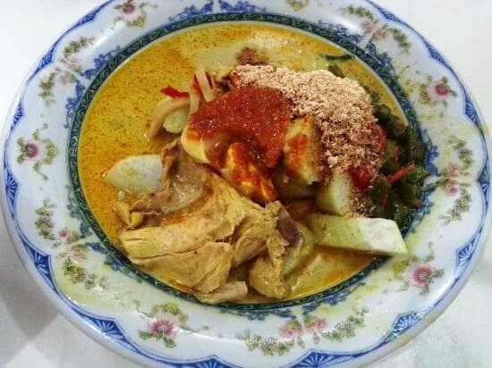 rekomendasi Kuliner Legendaris di Kediri