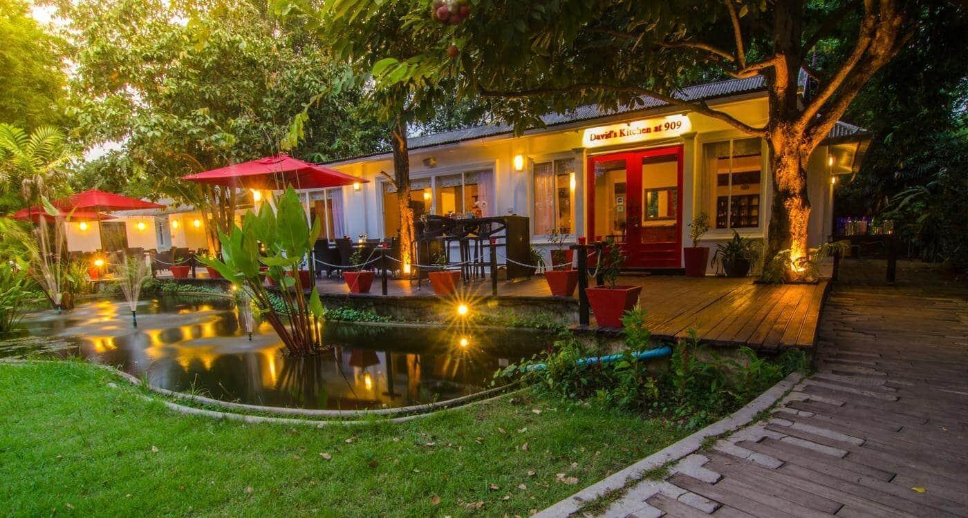 rekomendasi restoran terenak di Chiang Mai