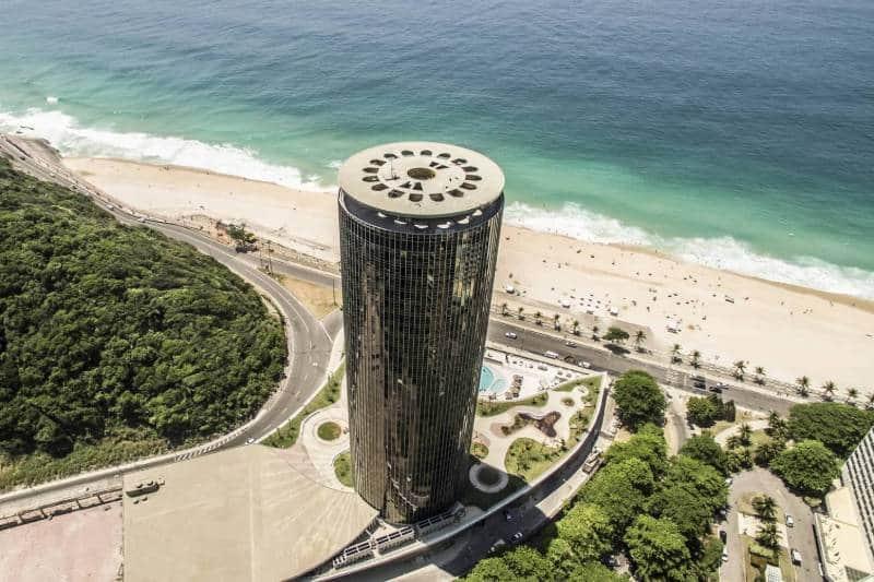 Rekomendasi Hotel murah di Rio De Janeiro