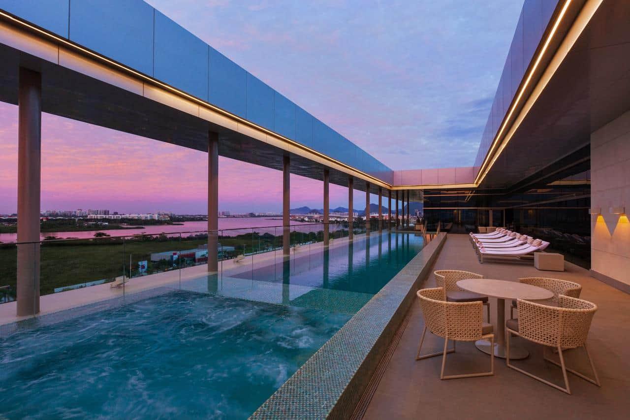 Rekomendasi Hotel di Rio De Janeiro