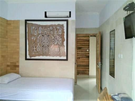 Hotel murah di Jalan Jaksa Jakarta