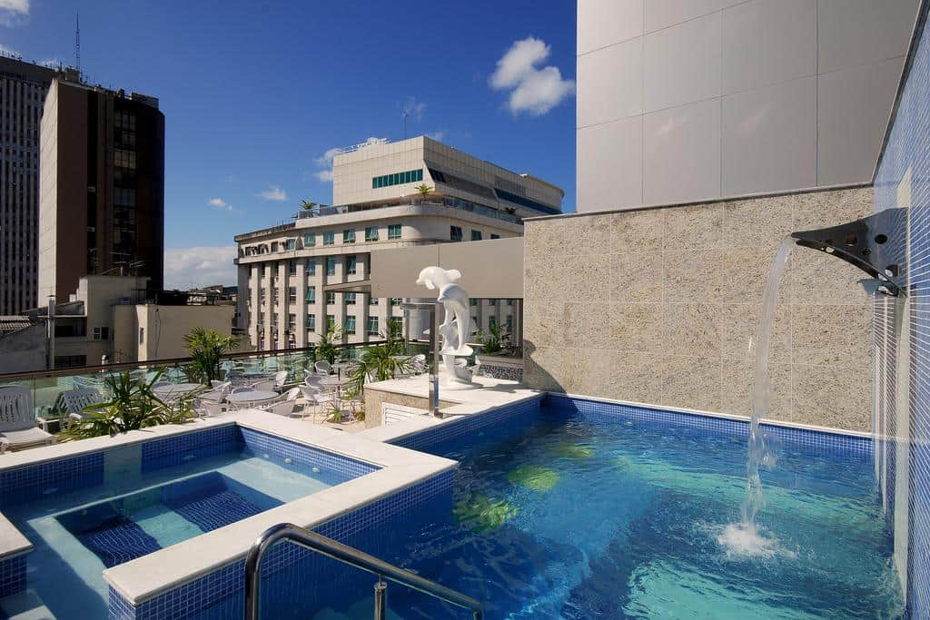 Rekomendasi Hotel budget dan nyaman di Rio De Janeiro