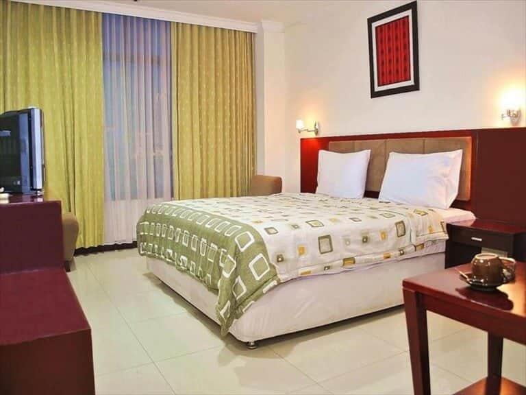 Hotel pilihan di Jalan Jaksa Jakarta