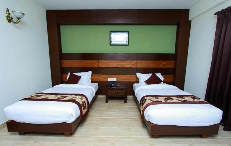 Hotel murah di Kathmandu