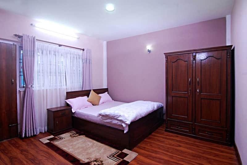 rekomendasi Hotel budget di Kathmandu