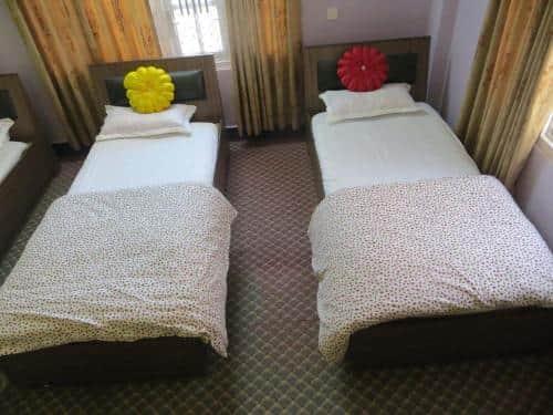 Hotel murah dan nyaman di Kathmandu