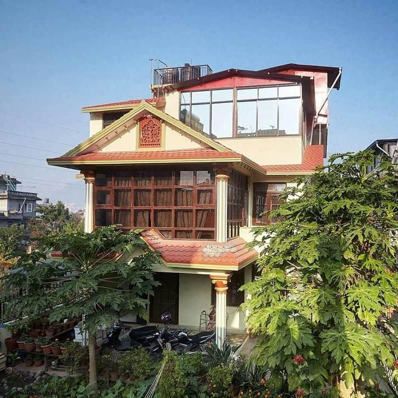 rekomendasi Hotel murah di Kathmandu