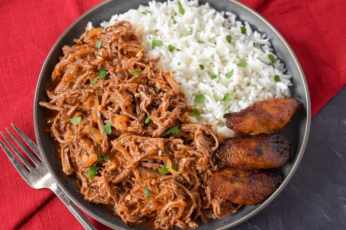 Menu Olahan Nasi Daging terlezat di Dunia
