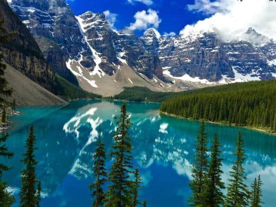 taman nasional banff