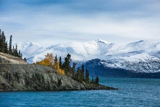 Taman nasional di Kanada