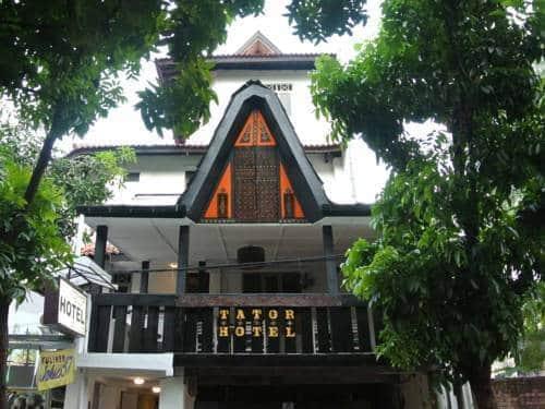 rekomendasi Hotel di Jalan Jaksa Jakarta