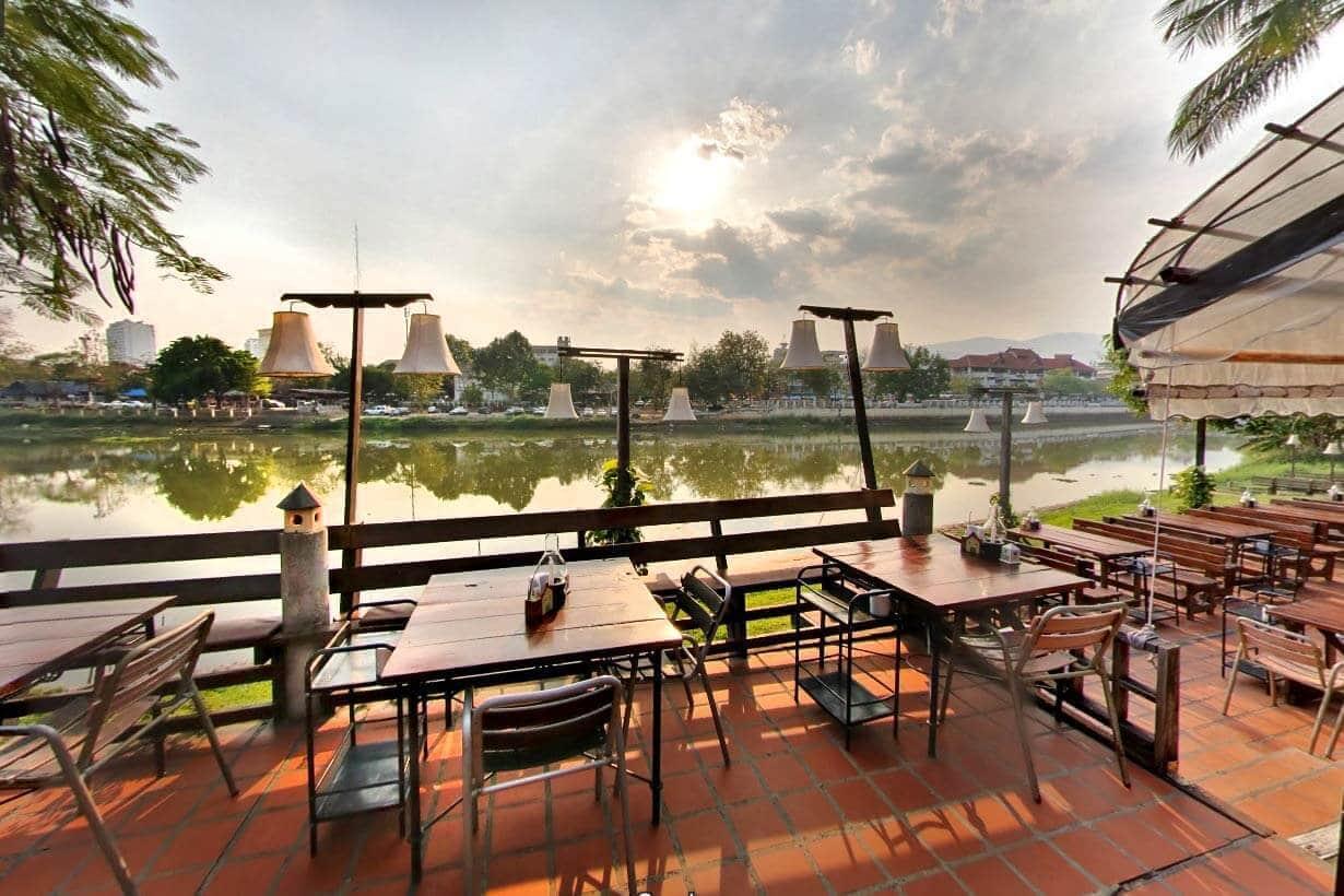 rekomendasi restoran favorit di Chiang Mai