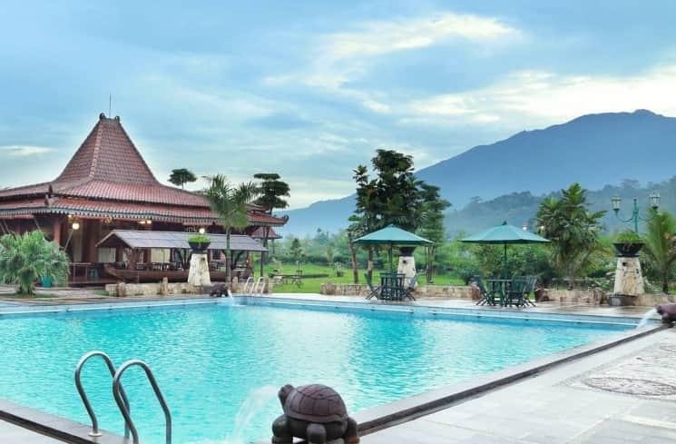 balemong resort