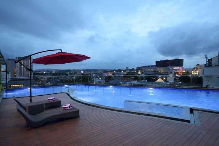 hotel dengan Kolam Renang Murah di Semarang