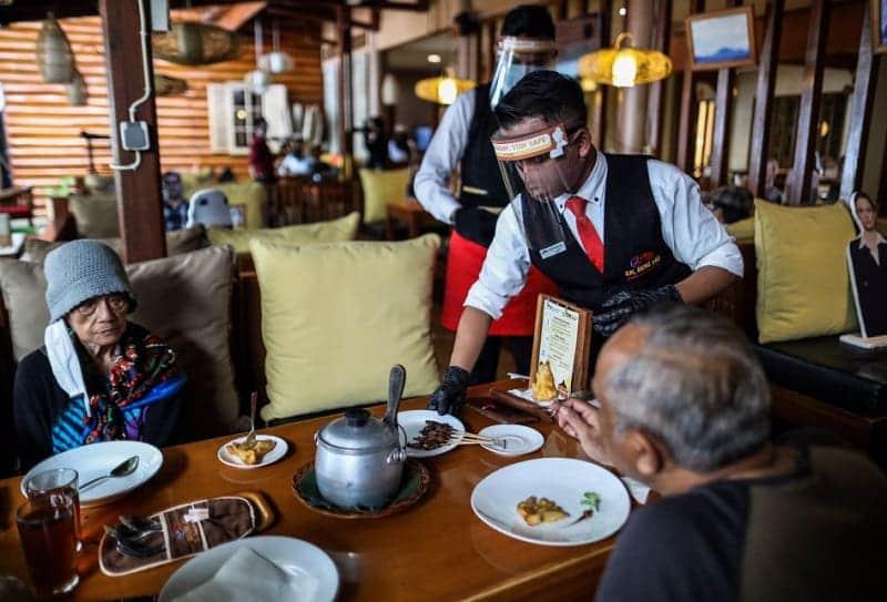 Tips Kulineran di Tengah Pandemi