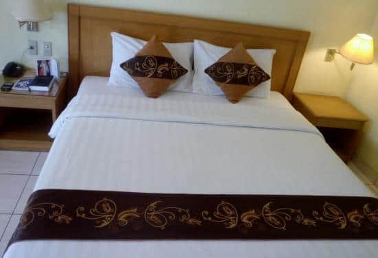 rekomendasi Hotel Budget di Kediri