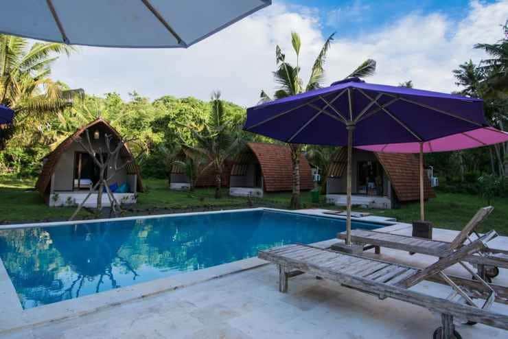 rekomendasi Penginapan murah di Nusa Penida