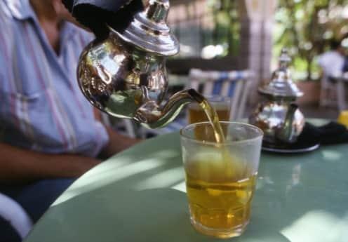 minuman khas Afrika