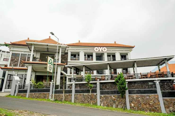 rekomendasi Hotel Budget di Mojokerto