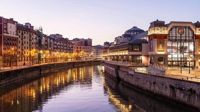 Kota Tujuan Wisata di Spanyol