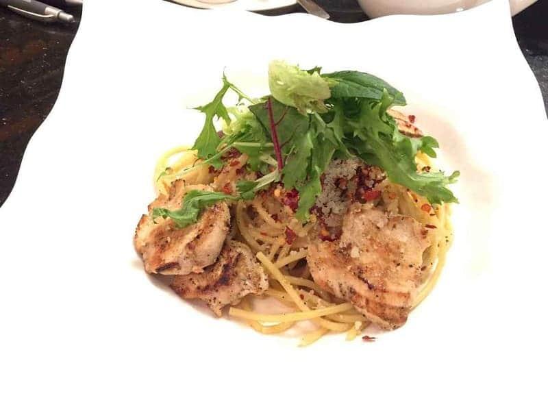 Spaghetti Paling Enak di Jakarta