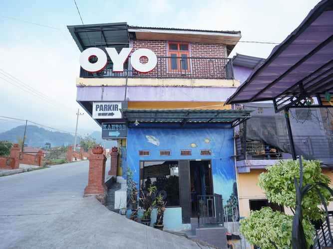 Hotel murah  di Mojokerto